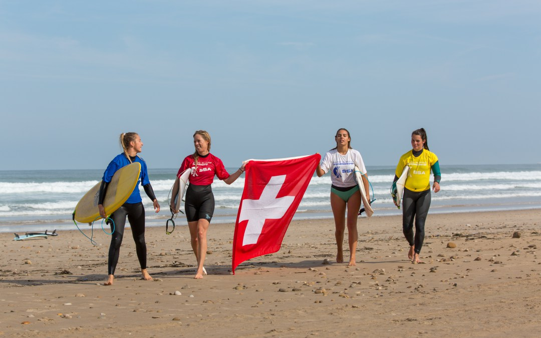 Swiss Surf Bild Final 4FrauenFlagge